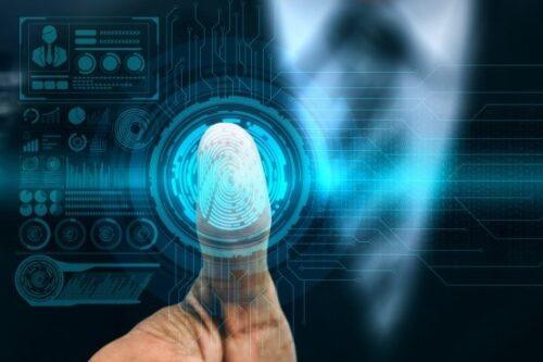 Canada use Biometric