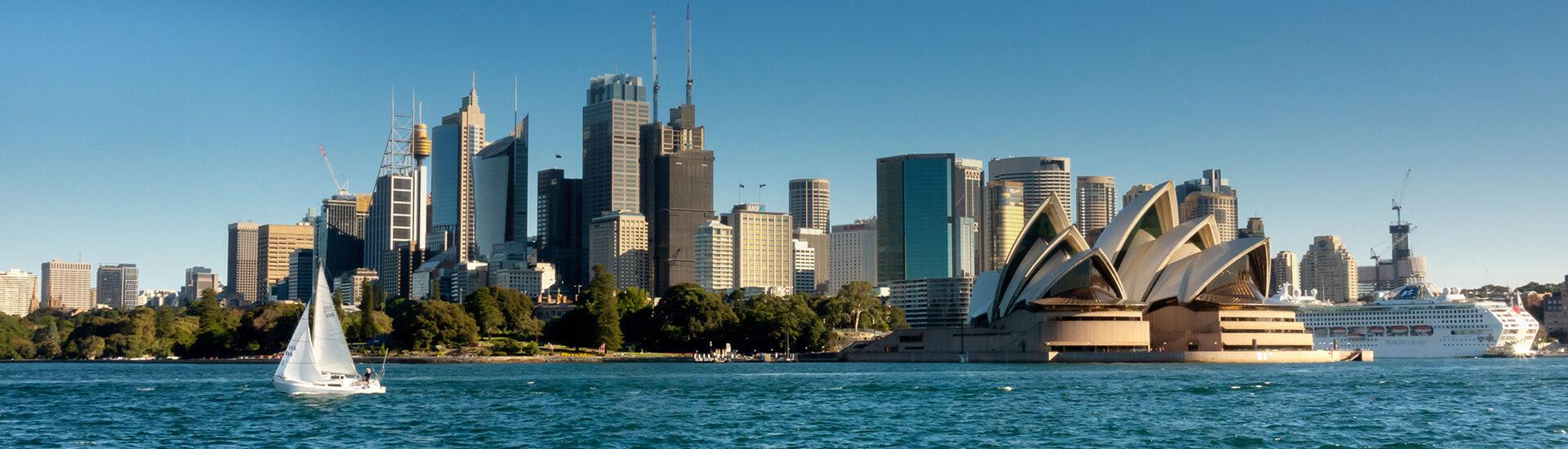 Subclass 190 (Skilled Nominated Visa)- Australia