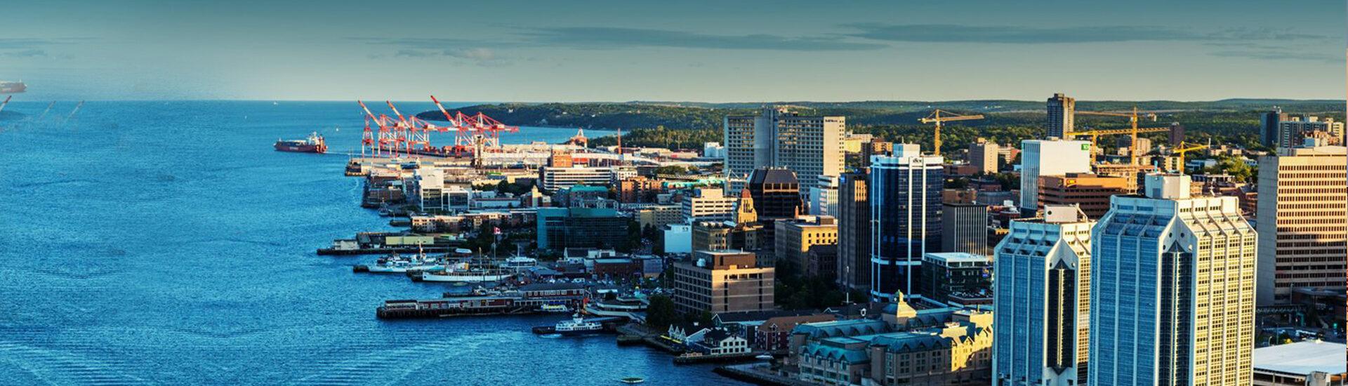 Nova Scotia Entrepreneur Stream