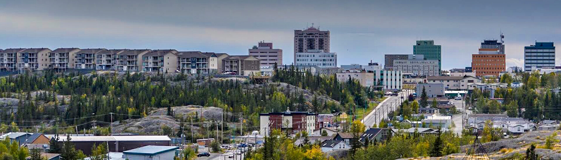 Northwest Territories Business