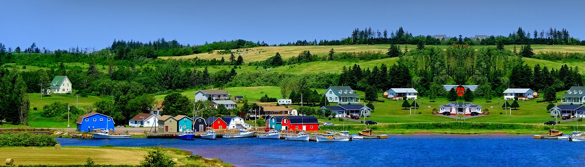 Prince Edward Island Business
