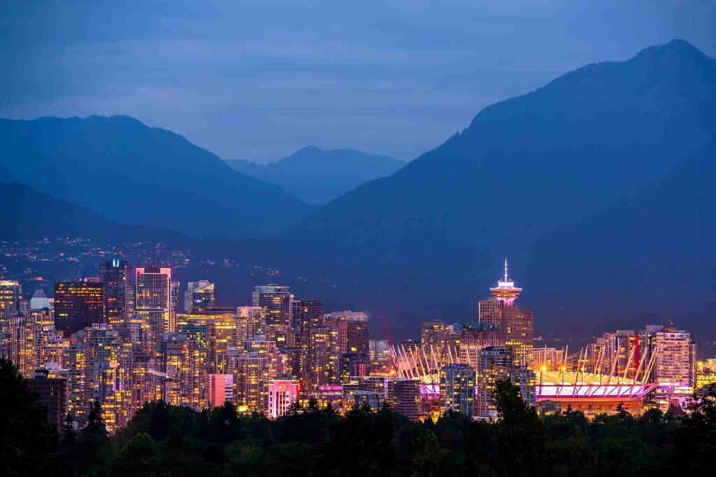 BC PNP draw -British Columbia Draw