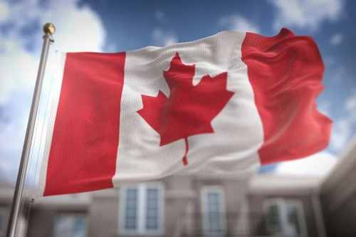 Canada Immigration -Temporary Residents flagpoling
