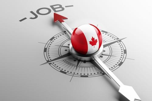 Canada Tech Companies hire