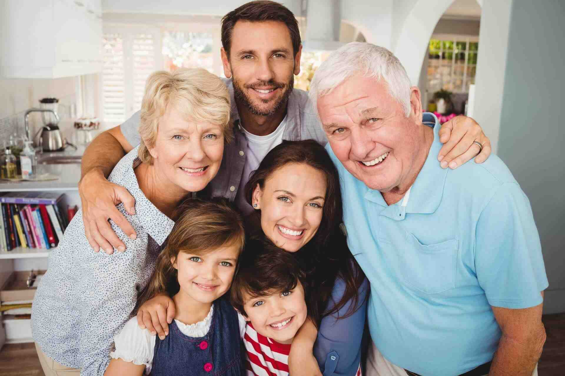 PGP -family sponsorship program.