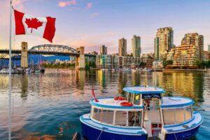 British Columbia Draw