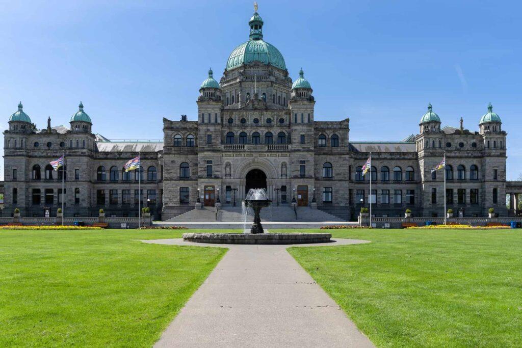 British Columbia PNP Draws