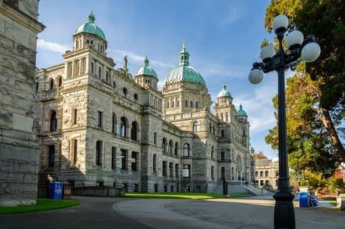 British Columbia BC PNP New draw