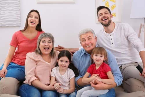 Canadian Super Visa for Parents and Grandparents