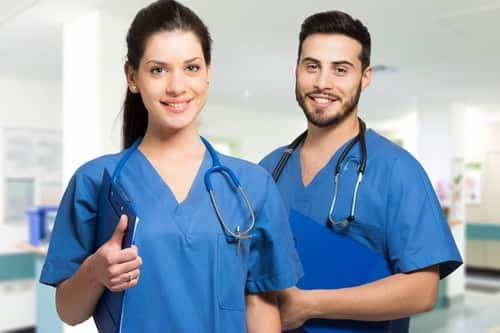immigrate to Canada as a Nurse